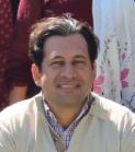 Ing. Msc. Jimmy Díaz