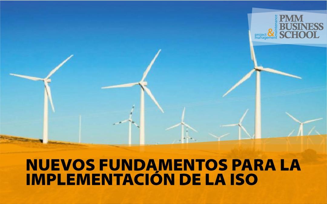 ARTÍCULO: Nuevos fundamentos para la implementación de la Gestión de Activos