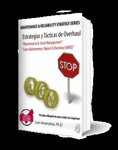 Libro de Estrategias y tácticas de overhaul