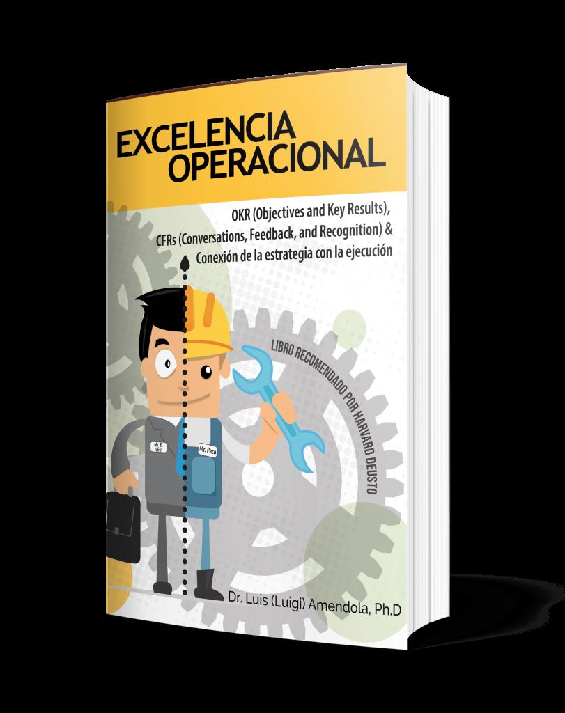 Libro Excelencia Operacional