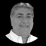José R. Contreras Martínez, Ing. MSc