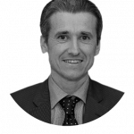 Diego Carmona, Ph.D