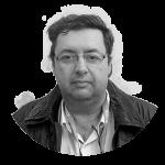Javier García Montesinos, Arq. MSc