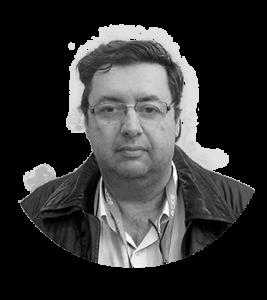 Javier García Montesinos