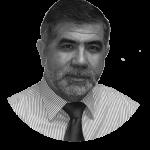 Nelson Cuello Ramírez, Ing. MSc