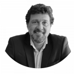 Roberto Ballester, Lic, PM