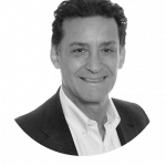 Virgilio Tosta, Ing. MBA